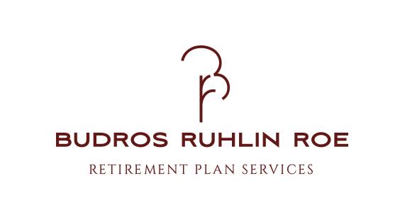Budros Ruhlin & Roe's Retirement Plan Services Logo