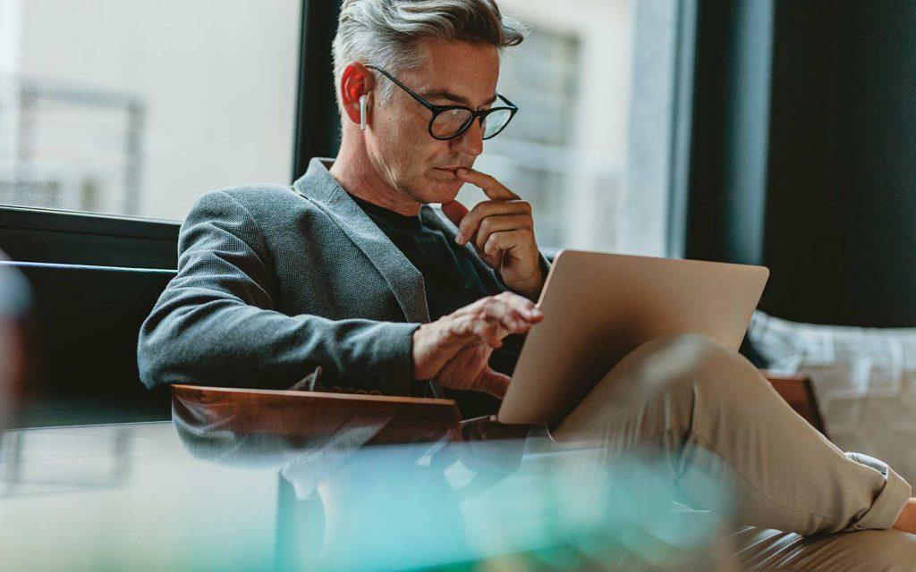 Executive compensation options & changes