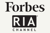 Forbes RIA Channel logos